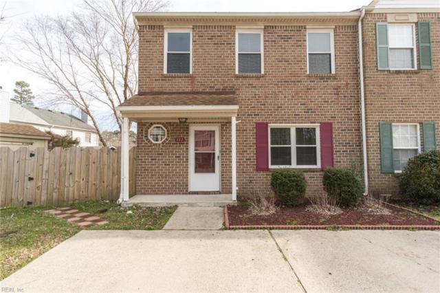 111 Horse Run Dr, Chesapeake, VA 23322 (#10240009) :: Berkshire Hathaway HomeServices Towne Realty