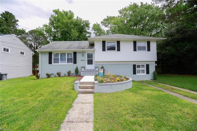 34 Lancaster Ter, Hampton, VA 23666 (#10240094) :: AMW Real Estate