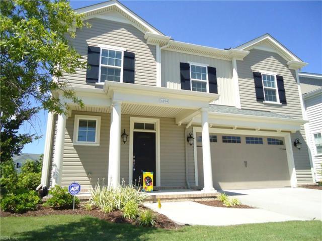 4184 Archstone Dr, Virginia Beach, VA 23456 (#10240227) :: Abbitt Realty Co.