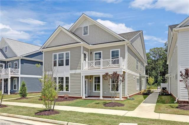 105 Mainsail Loop, York County, VA 23693 (#10240750) :: Abbitt Realty Co.