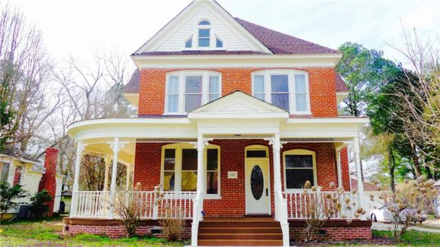 111 Brewer Ave, Suffolk, VA 23434 (#10240827) :: Berkshire Hathaway HomeServices Towne Realty