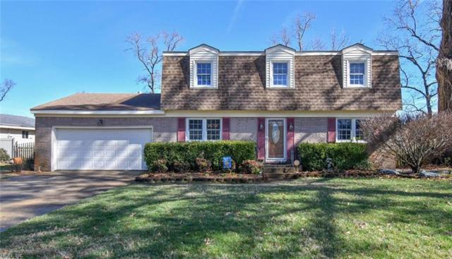 920 Glenfield Ct, Virginia Beach, VA 23454 (MLS #10240996) :: Chantel Ray Real Estate