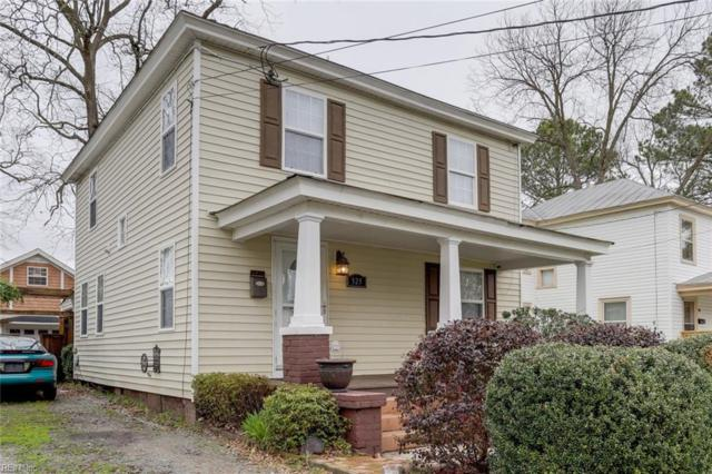 325 York St, Suffolk, VA 23434 (#10241089) :: Upscale Avenues Realty Group