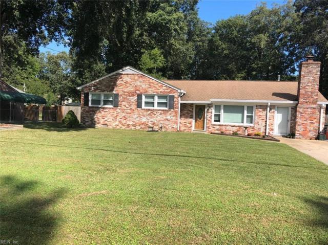 203 Lotz Dr, York County, VA 23692 (#10241249) :: Berkshire Hathaway HomeServices Towne Realty