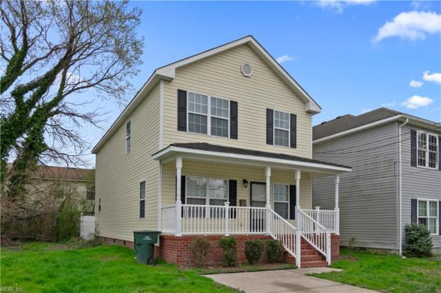 1614 Selden Ave, Norfolk, VA 23523 (MLS #10241509) :: AtCoastal Realty