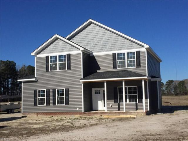 218 Sharon Church Rd, Camden County, NC 27976 (#10242020) :: Berkshire Hathaway HomeServices Towne Realty