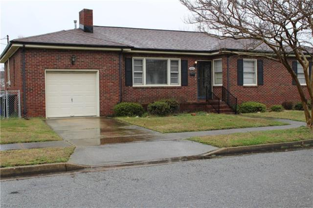 2520 Markham St, Portsmouth, VA 23707 (#10242192) :: Upscale Avenues Realty Group