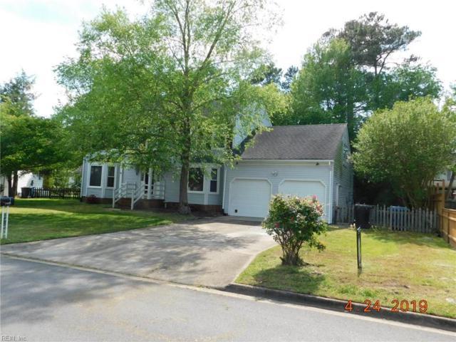 1405 Athol Ct, Virginia Beach, VA 23456 (#10242574) :: Abbitt Realty Co.