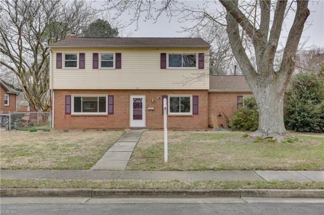16 Harris Landing Rd, Hampton, VA 23669 (#10242885) :: Abbitt Realty Co.