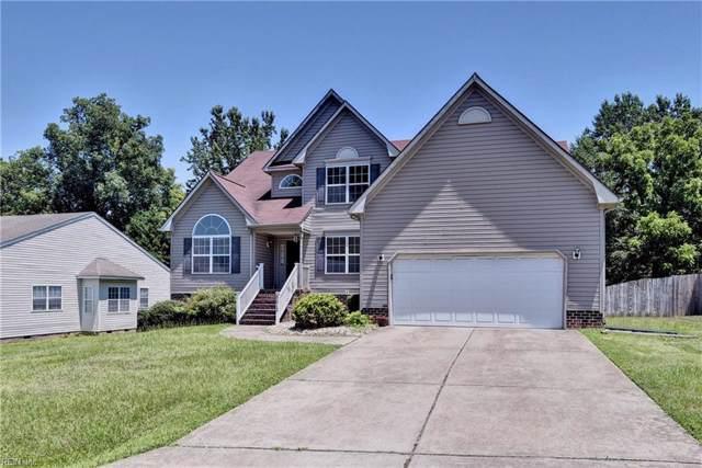 5512 Scotts Pond Dr, James City County, VA 23188 (#10244449) :: Abbitt Realty Co.