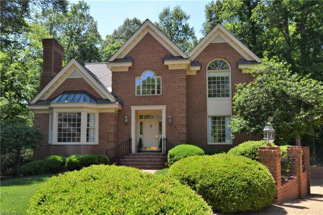 6 Wildwood Ln, Williamsburg, VA 23185 (#10244558) :: Abbitt Realty Co.