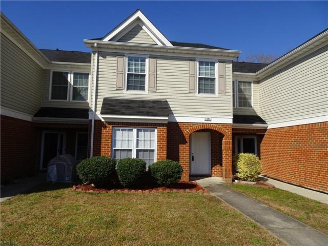 2644 Hartley St, Virginia Beach, VA 23456 (#10244761) :: Berkshire Hathaway HomeServices Towne Realty