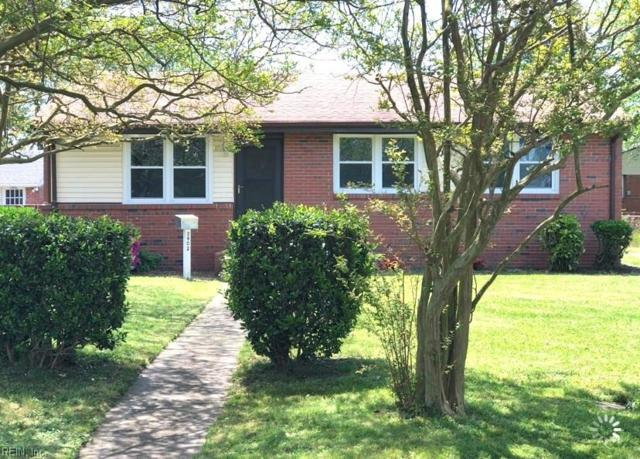 2902 Berkley Ave, Chesapeake, VA 23325 (MLS #10245820) :: Chantel Ray Real Estate
