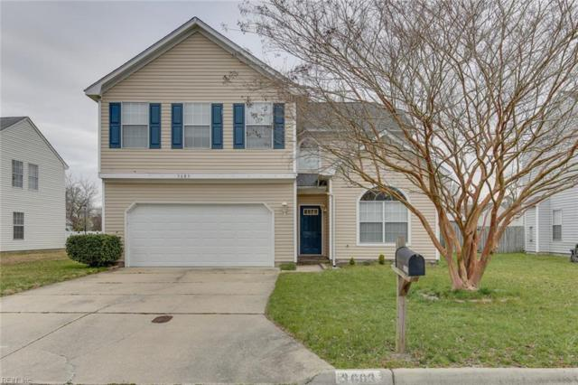 3603 Hennesy Cup Way, Suffolk, VA 23435 (#10245913) :: Reeds Real Estate