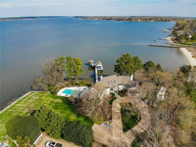 74 James River Ln, Newport News, VA 23606 (MLS #10246257) :: AtCoastal Realty