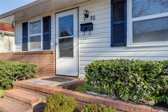 50 Marrow St, Hampton, VA 23669 (#10246565) :: Momentum Real Estate