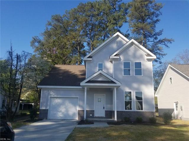 237 Westonia Rd, Chesapeake, VA 23320 (MLS #10247420) :: AtCoastal Realty