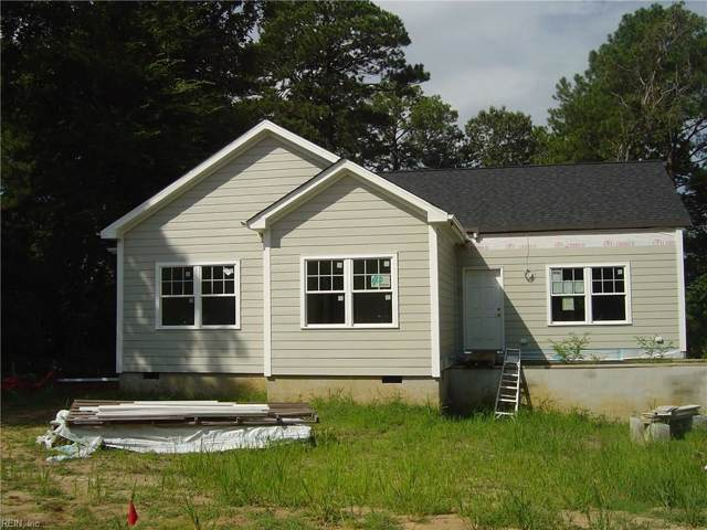 1216 Crescent Dr, Isle of Wight County, VA 23430 (MLS #10247573) :: Chantel Ray Real Estate