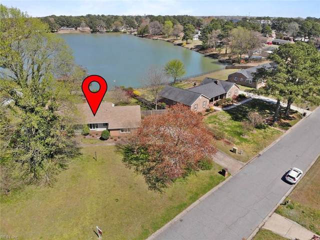 100 Gary Player Rd, Portsmouth, VA 23701 (MLS #10248080) :: Chantel Ray Real Estate