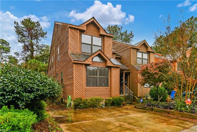 2169 Woodlawn Ave A, Virginia Beach, VA 23455 (#10249570) :: Upscale Avenues Realty Group