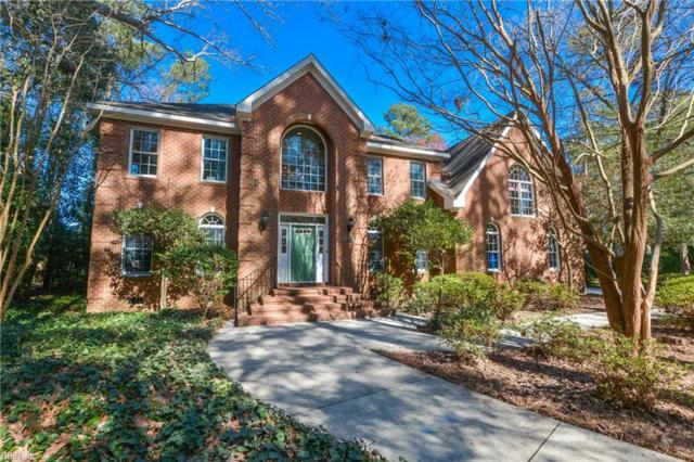 1699 S Woodside Ln, Virginia Beach, VA 23454 (#10249693) :: Upscale Avenues Realty Group
