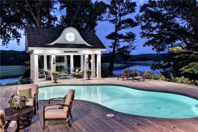 186 Dennis Dr, York County, VA 23185 (#10249818) :: Momentum Real Estate