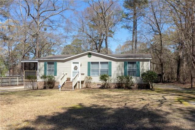 117 Comanche Trl, Chowan County, NC 27932 (MLS #10249882) :: Chantel Ray Real Estate