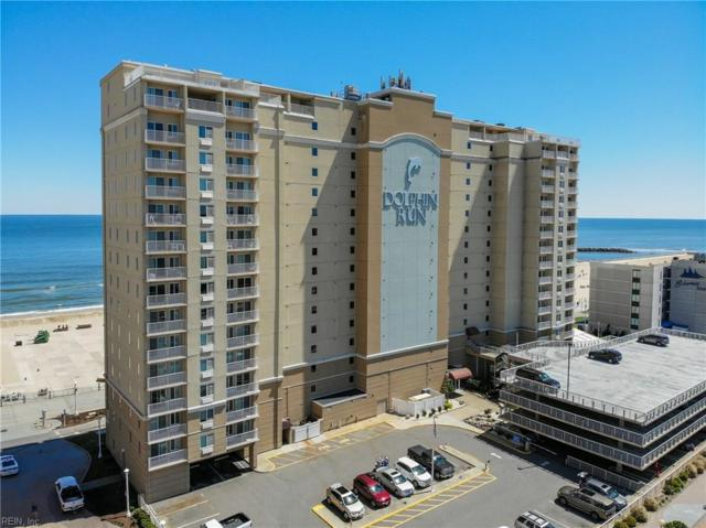 303 Atlantic Ave #1206, Virginia Beach, VA 23451 (#10249992) :: Atkinson Realty