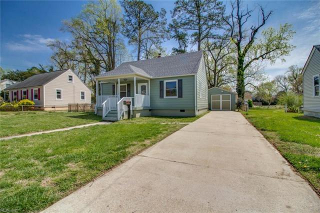 417 E Westmont Ave, Norfolk, VA 23503 (MLS #10250414) :: AtCoastal Realty