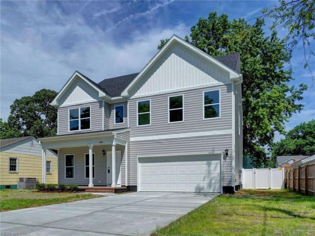 941 Hillside Ave, Norfolk, VA 23503 (#10250604) :: Atlantic Sotheby's International Realty
