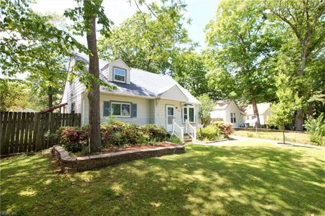 8209 Redwood Cir, Norfolk, VA 23518 (MLS #10250711) :: AtCoastal Realty