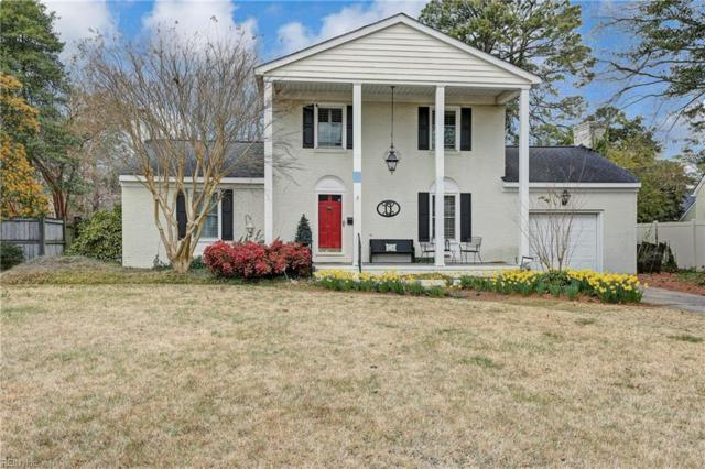 4011 Chesapeake Ave, Hampton, VA 23669 (MLS #10250775) :: AtCoastal Realty