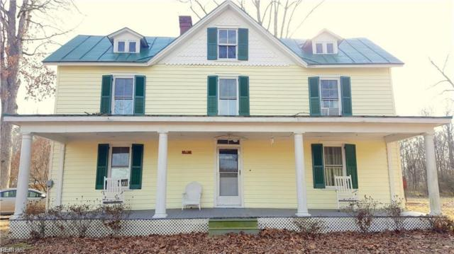 11802 Tide Water Trl, Middlesex County, VA 23149 (#10250873) :: Abbitt Realty Co.