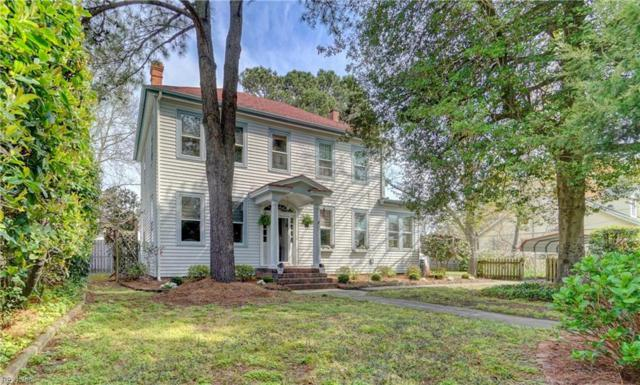 4514 King St, Portsmouth, VA 23707 (#10251374) :: Upscale Avenues Realty Group