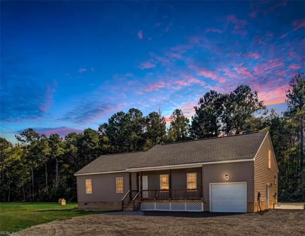 8344 W Blackwater Rd, Isle of Wight County, VA 23487 (#10251380) :: Abbitt Realty Co.