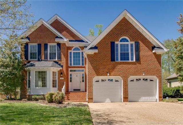 103 James Landing Ct N, Isle of Wight County, VA 23430 (MLS #10251630) :: Chantel Ray Real Estate