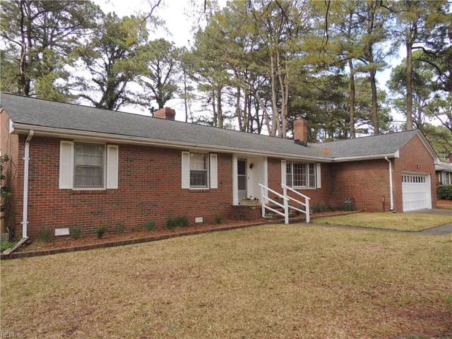 5728 Barberry Ln, Portsmouth, VA 23703 (#10251833) :: Berkshire Hathaway HomeServices Towne Realty