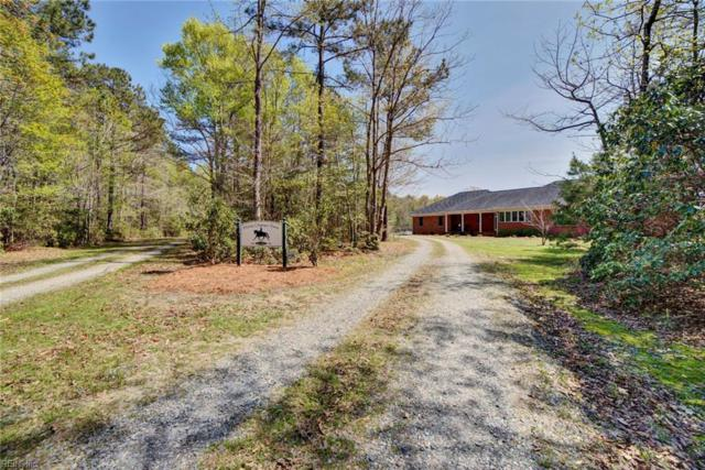5472 Kings Dr, Gloucester County, VA 23061 (#10253775) :: AMW Real Estate