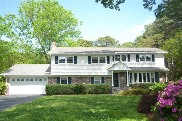 3160 Adam Keeling Rd, Virginia Beach, VA 23454 (#10254772) :: The Kris Weaver Real Estate Team