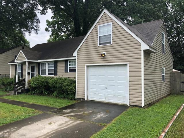 1117 Evelyn St, Norfolk, VA 23518 (#10254903) :: Abbitt Realty Co.