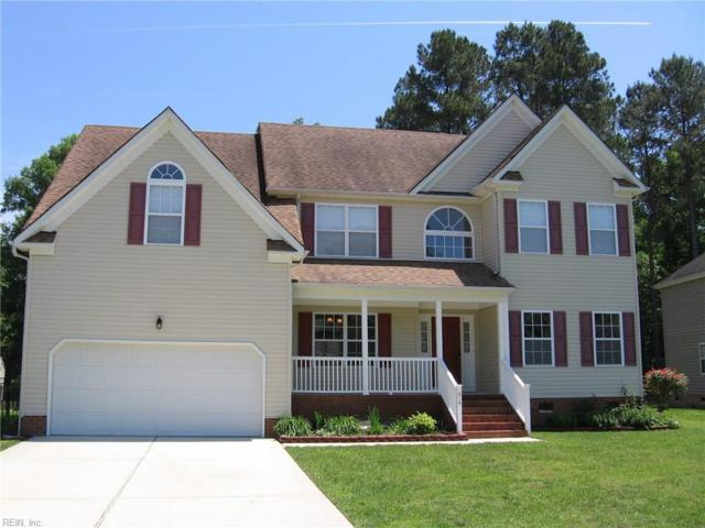 614 Westminster Rch, Isle of Wight County, VA 23430 (#10254968) :: Abbitt Realty Co.