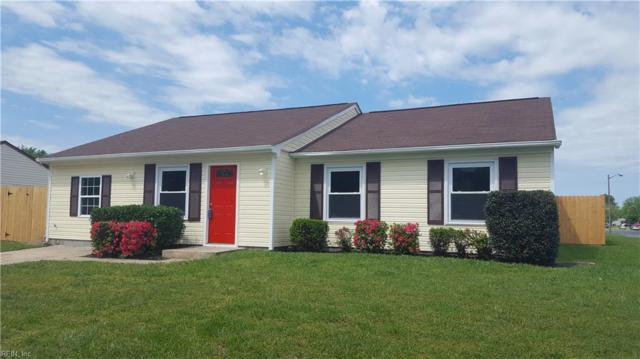 1040 King Arthur Dr, Chesapeake, VA 23323 (MLS #10254996) :: Chantel Ray Real Estate