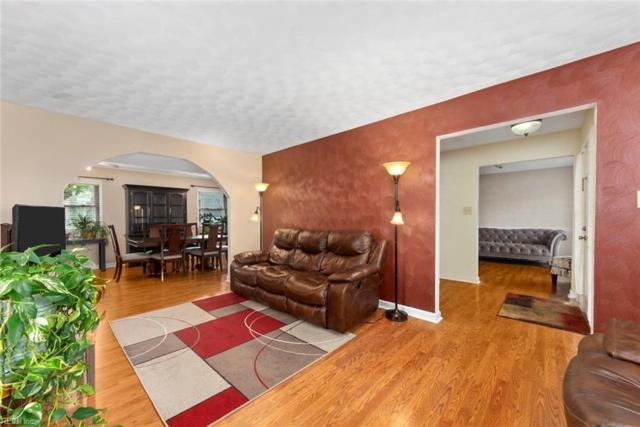 8 Pasadena Ct, Hampton, VA 23666 (#10255676) :: Abbitt Realty Co.