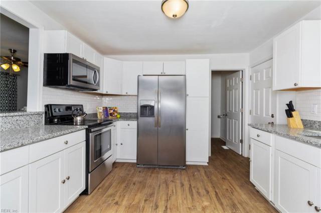36 Wimbledon Ter, Hampton, VA 23666 (#10255719) :: AMW Real Estate