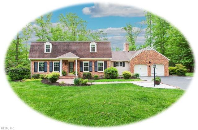 156 John Rolfe Ln, James City County, VA 23185 (#10255897) :: Austin James Realty LLC