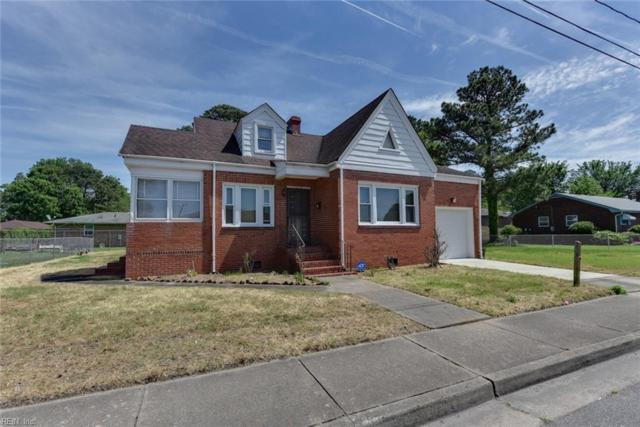 1509 Mount Vernon Ave, Portsmouth, VA 23707 (MLS #10255978) :: Chantel Ray Real Estate