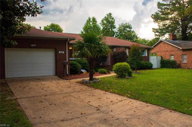 440 W Chickasaw Rd, Virginia Beach, VA 23462 (#10256183) :: Berkshire Hathaway HomeServices Towne Realty