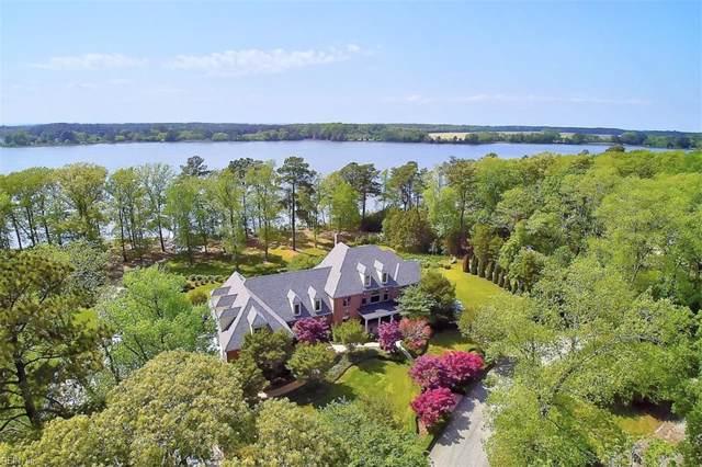 4375 White Tail Ln, Northampton County, VA 23405 (#10256692) :: The Kris Weaver Real Estate Team