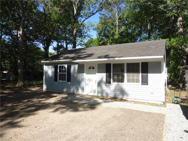 407 Pine Grove Ave, Hampton, VA 23669 (#10256745) :: Atkinson Realty