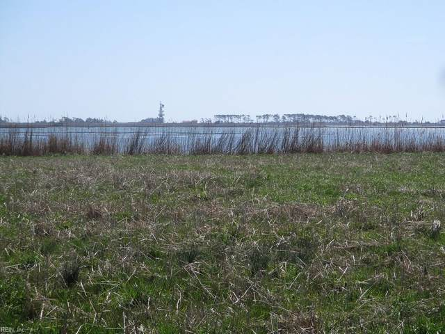 1.3AC Channel Rd, Accomack County, VA 23303 (#10256851) :: Kristie Weaver, REALTOR